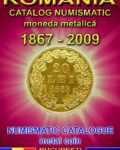 catalog numismatic moneda metalica romania
